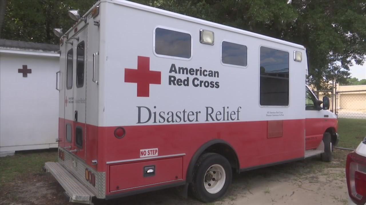 Panama City Volunteers Deploy to Help Hurricane Florence Victims