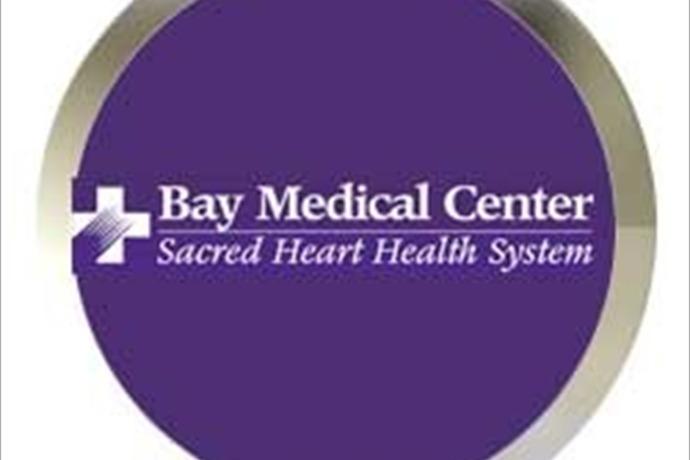 Bay Medical Center Sacred Heart button_7575328091455506449