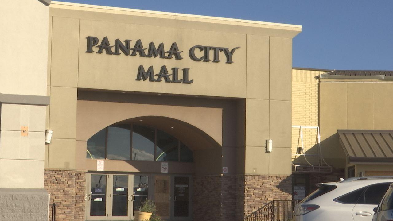 panama city mall