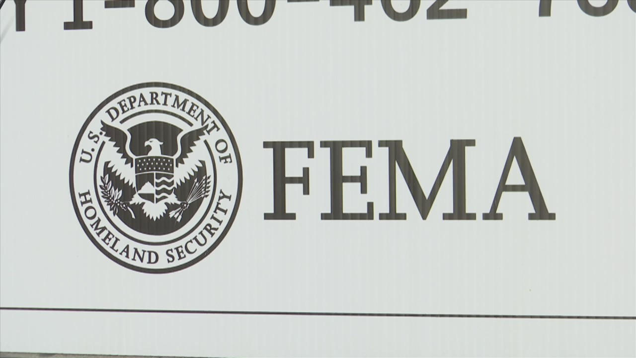 FEMA Reimbursement