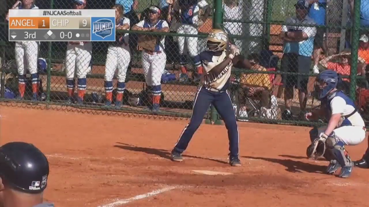 Chipola softball advances to national title game