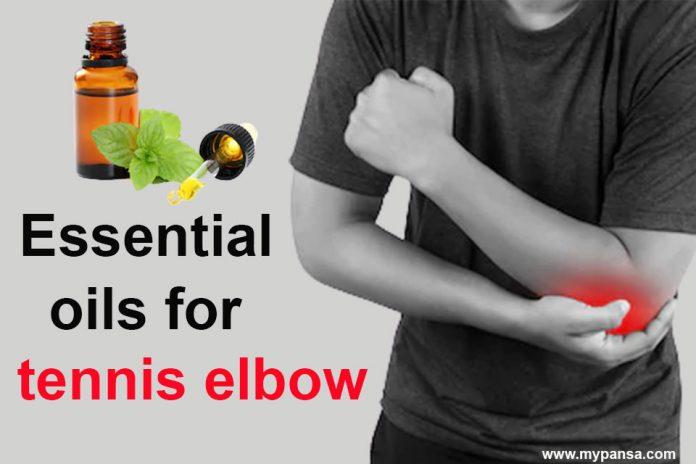 Essential-oils-for-tennis-elbow