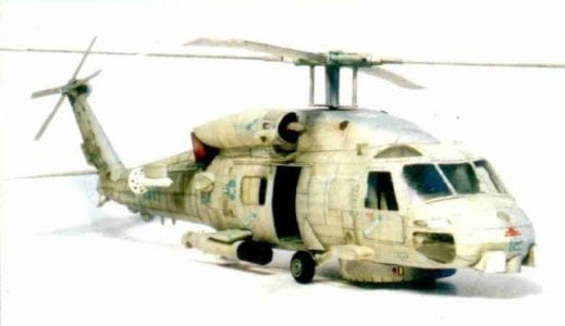 Blavk helicopters in the sky essay