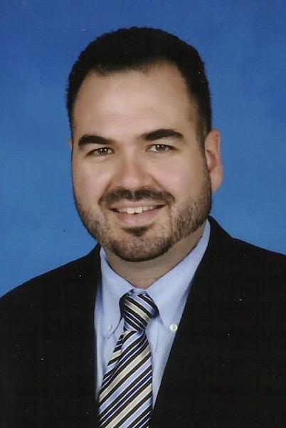 Matthew Pici, M.Ed., LPC