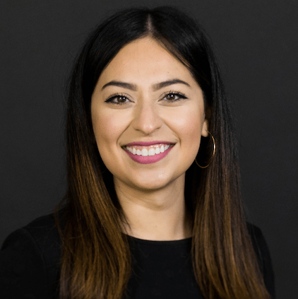 Michelle Miller; Supervised by Laura Aguirre, LPC