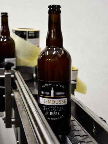 Formation MOOC Des céréales à la bière de Passion Céréales