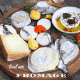 Expression française liée à la cuisine En faire tout un fromage