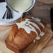 Nappage au chocolat blanc et au lait de coco pour gâteaux