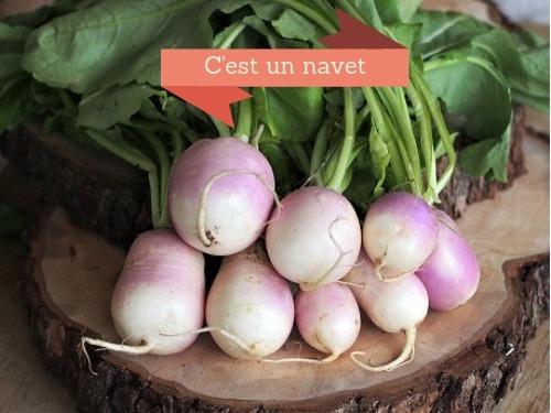 expression française liée à la cuisine : Pourquoi dit-on d'un film que c'est un navet