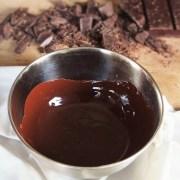 Technique de tempérade du chocolat expliquée