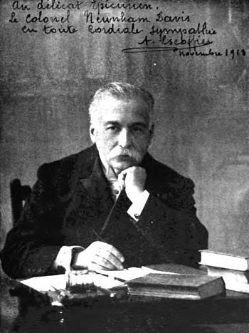 Auguste Escoffier