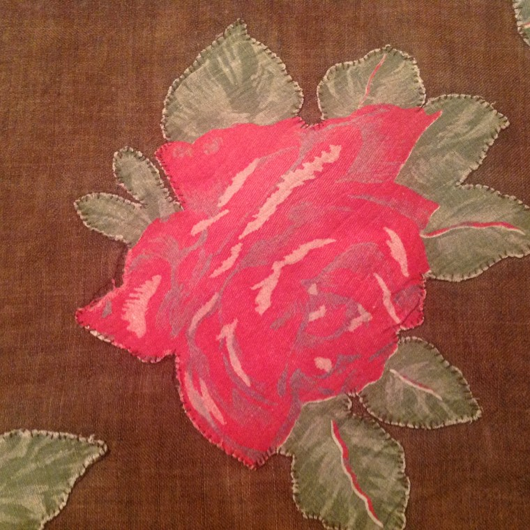 Making the Rose,