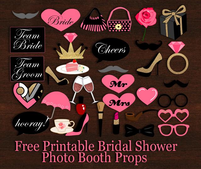 Bridal Shower Umbrella