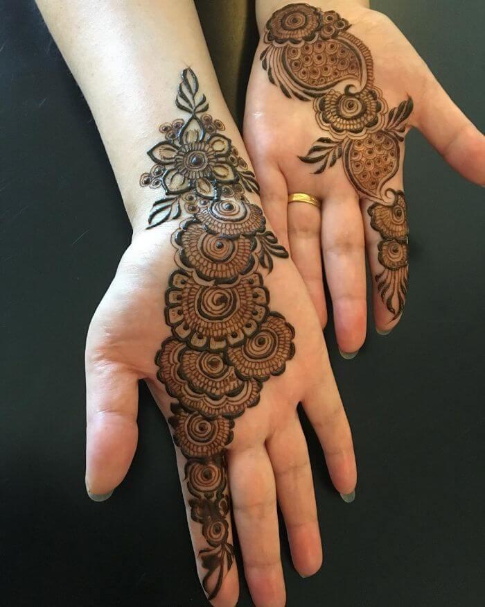 Arabic mehendi artist in Bengaluru