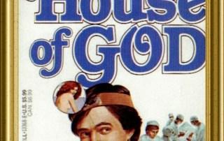 """Samuel Shem's """"The House of God"""""""