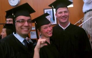 UCD FNP/PA Program Graduation 2012