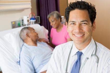 Hospitalist PA