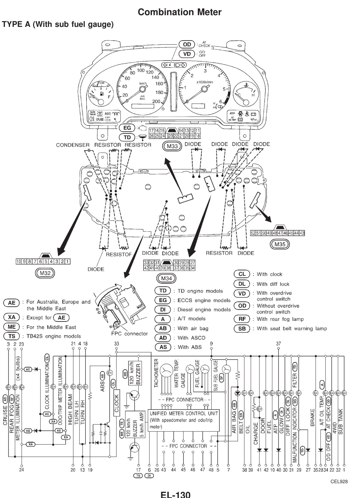 Nissan Patrol Y61 Stereo Wiring Diagram Trusted Schematics Commodore To Jvc Car Somurich Com 1997 Pick Up Electrical
