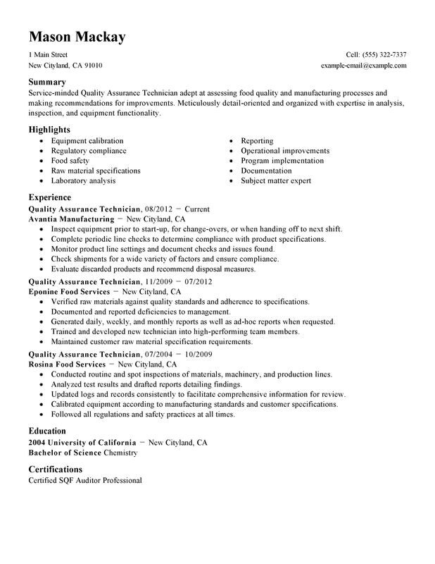 Skills Resume What Worker Some Warehouse Are