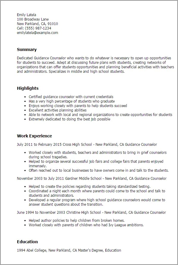 Administrative Director Cover Letter