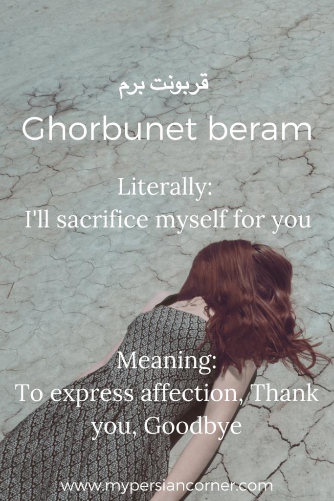 18 Poetic Persian Phrases Youll Wish English Had My Persian Corner