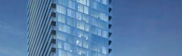 detail photo of Peter Street Condominiums
