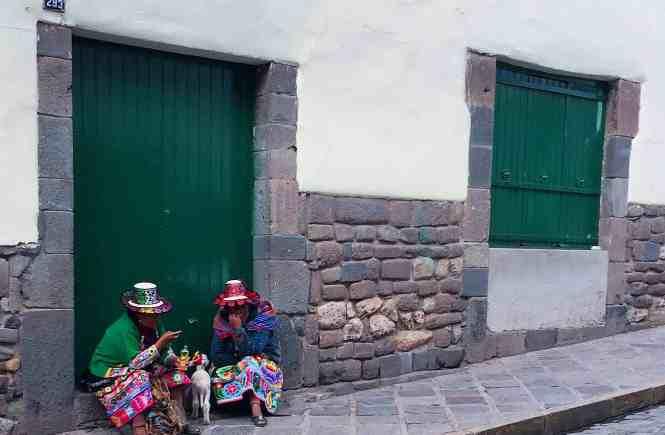 Cusco, Peru I www.mypetitejoys.com