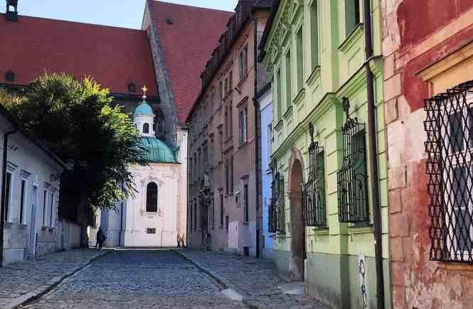 Bratislava   www.mypetitejoys.com