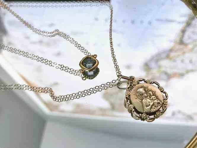 Landon Lacey Jewelry | www.mypetitejoys.com