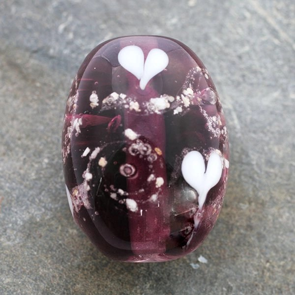 ashes bead