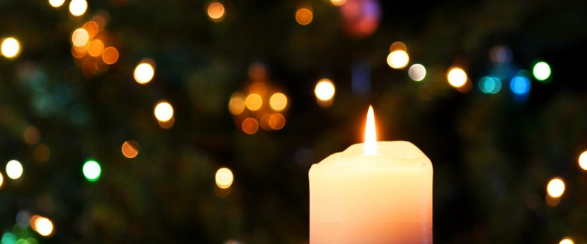 Coping with pet bereavement at Christmas