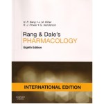 Rang and Dale Pharmacology 8th Edition PDF Free Download