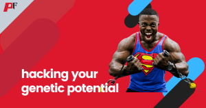 genetic fitness potential
