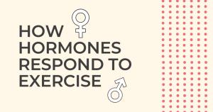 hormonal response to exercise