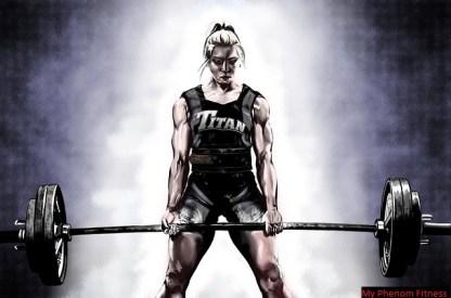 hormonal response to heavy resistance training