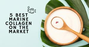 best marine collagen