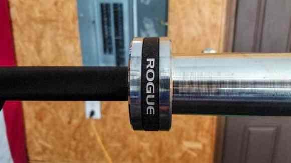 THE ROGUE BAR 2.0 - E-COAT