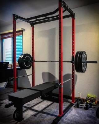 Rep Fitness PR-1100