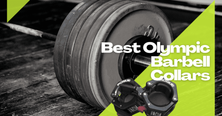 Best Olympic Barbell Collars