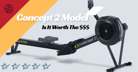 Concept 2 Model In-Depth Review