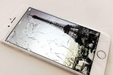 Riparazione iPhone