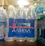 Athena water