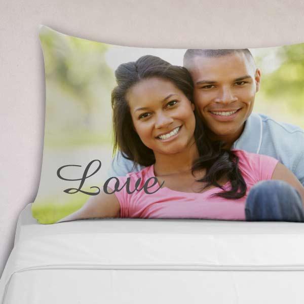 photo pillowcases