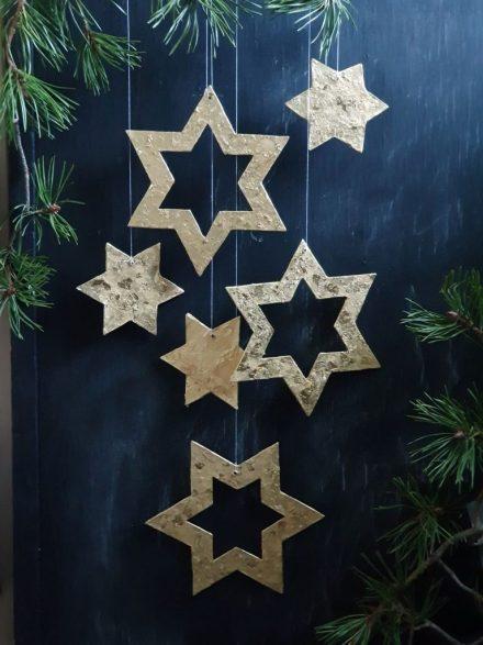 gullstjerner