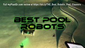 Best Pool Robots video thumbnail