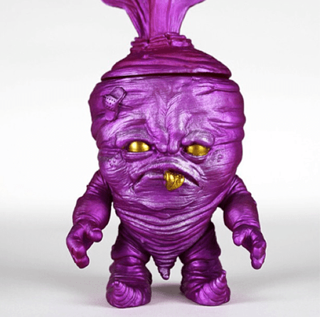 Grimace Deadbeet by Scott Tolleson