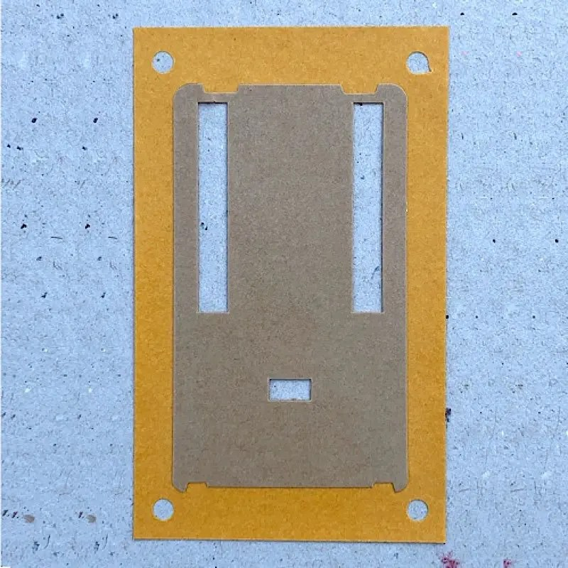Ezl spare adhesive membrane