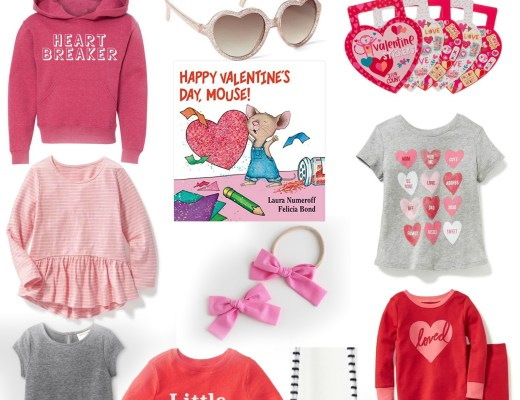 valentine's day goodies for littles 2