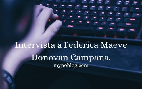 Federica Campana Maeve Donovan, gaming, le gamer, la gamer, italy, esports,