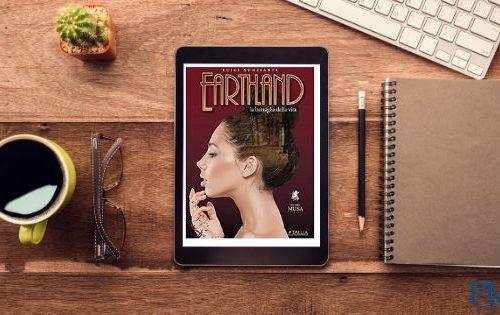 earthland di Luigi Nunziante, Everland di Luigi Nunziante, fantasy, decima musa edizioni,